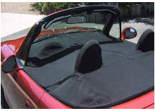 Replacement Tonneau Covers and Boots